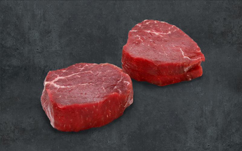 Filetsteak / Tenderloin